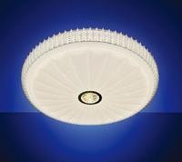 Smart  LED Lighting Flower Style Ceiling Lamp,Remote,Dimmable,CCT,SGS CE EMC LVD ISO9001 for Indoor use Flicker Free Light Fixture