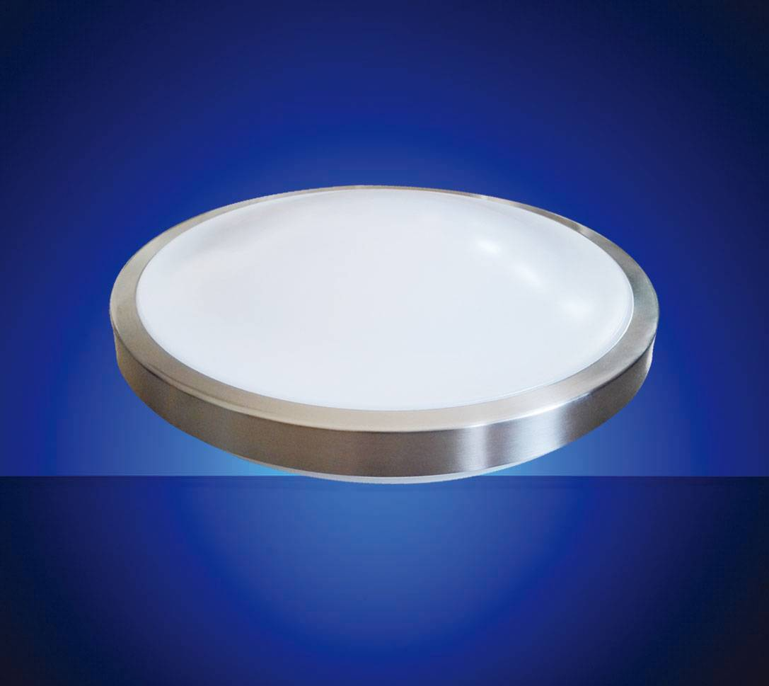 Led Microwave Induced Ceiling Lamp